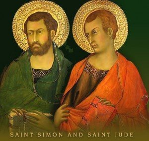 Saint Simon and Saint Jude